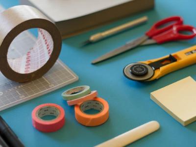 Replacing or repairing in the home