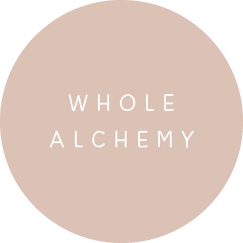 Whole Alchemy