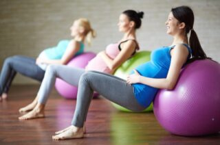 BUMP Health and Fitness