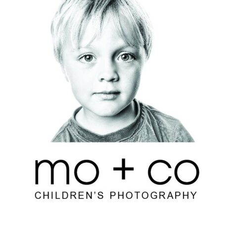 mo + co children's photography