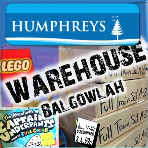 Humphreys Warehouse Balgowlah