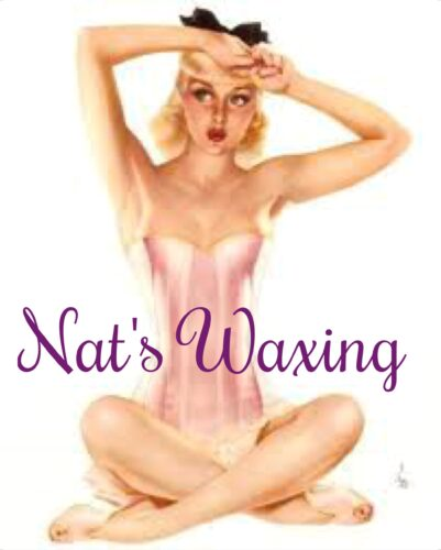 Nat's Waxing