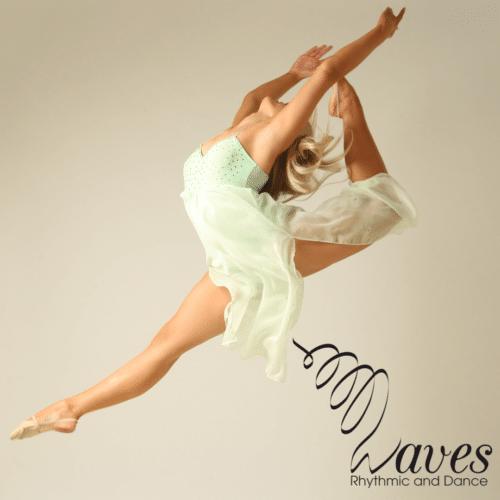 Waves Rhythmic and Dance