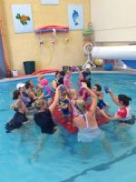 Splashed! Swim School