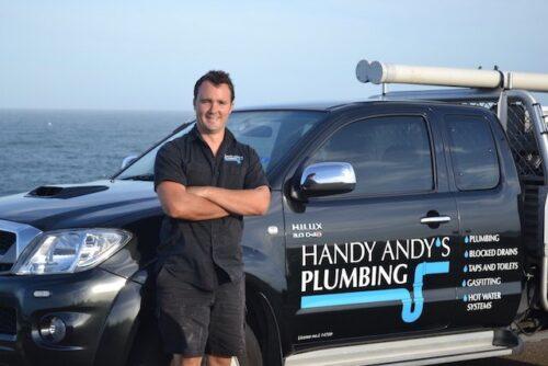 Handy Andy's Plumbing