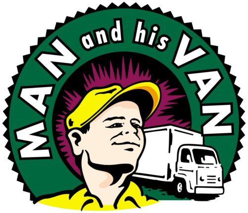 Man and His Van