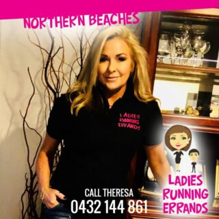 Ladies Running Errands Northern Beaches