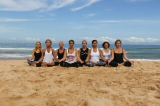 Inspire Yoga and Wellbeing