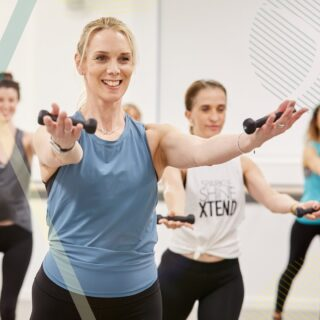 Xtend Barre Northern Beaches