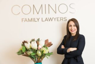 Cominos Family Lawyers