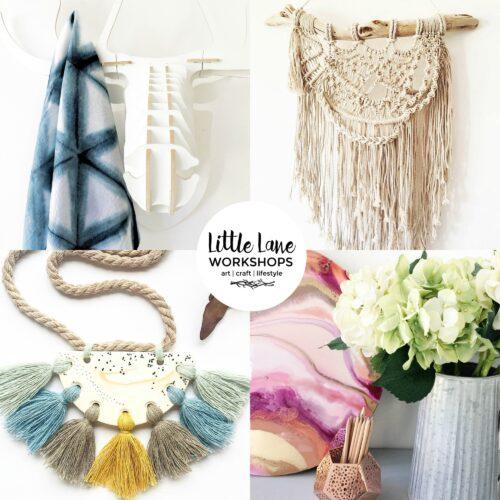 Little Lane Workshops