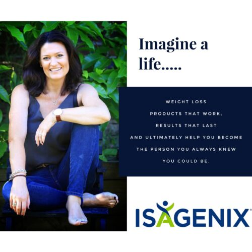 Amelia Loneragan – Isagenix Health and Wellness – Weight Loss – Energy – Income Opportunity