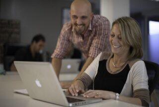 NewportNet Coworking, Fast Internet & Flexible Desk Space