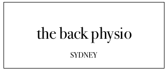 The Back Physio