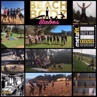 Beach Bodz Babes Fitness