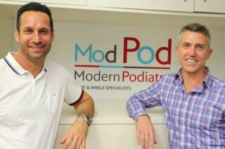 ModPod Sports Podiatry