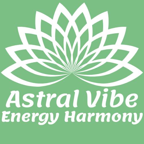 Astral Vibe – Reiki Energy Healing