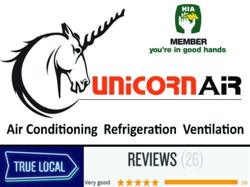 Unicorn Air Conditioning & Refrigeration