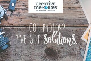 Melissa Haithwaite – Independent Creative Memories Advisor