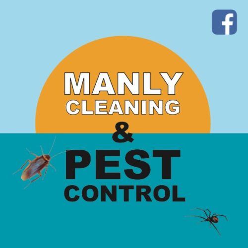 Manly cleaning & Pest control