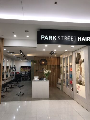Park Street Hair