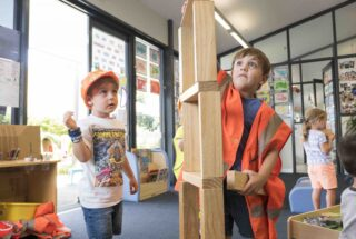 Kindalin Early Childhood Learning Centres – Frenchs Forest