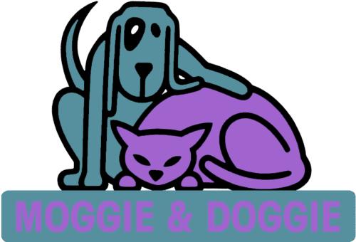 Moggie&Doggie