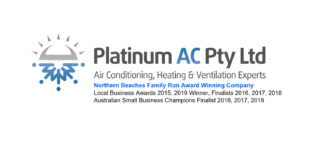 Platinum AC