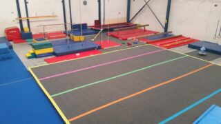 Beacon Hill Youth Club Inc Gymnastics and Kindergym