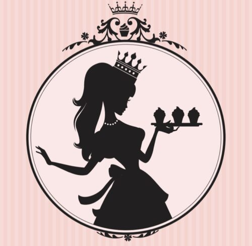 Cakecraft Queen