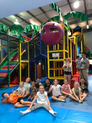 North Narrabeen Academy of Gymnastics