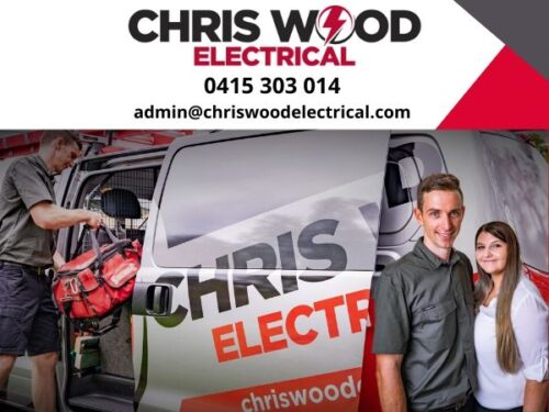 Chris Wood Electrical Pty Ltd