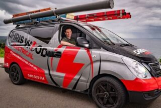 Chris Wood Electrical Pty Ltd