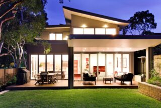 The Perfect Space – Design and Build