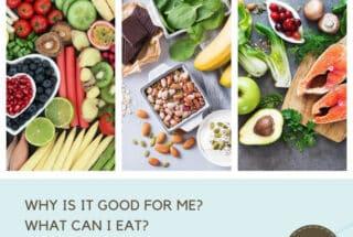 Simple, healthy wholefood help.