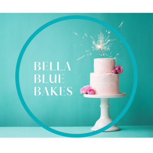 Bella Blue Bakes