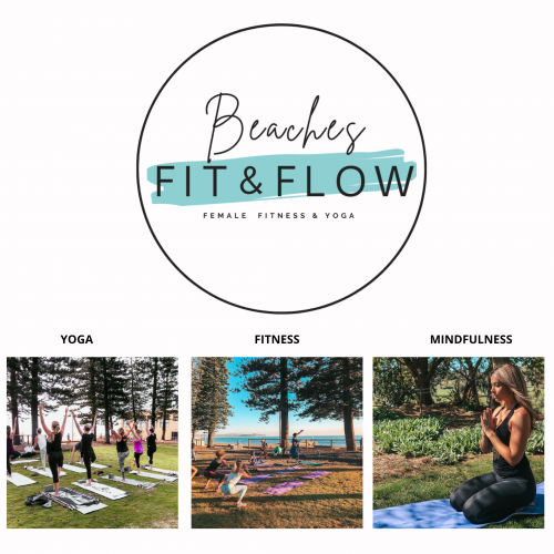 FIT & FLOW Female Fitness & Yoga
