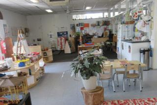 Uniting Forest Preschool
