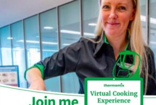 Brooke's Thermo Biz – Independent Thermomix Consultant