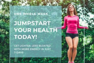Get started with Mama's 7-Day Program