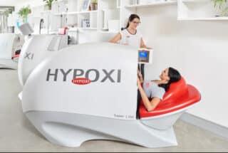 HYPOXI Studio MONA VALE | BALGOWLAH