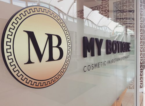 My Botique – Cosmetic Injection Specialist