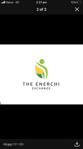 The Enerchi Exchange