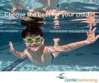 Carlile Swimming
