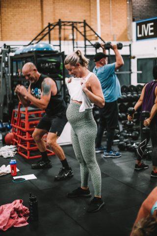 Code 5 Fitness