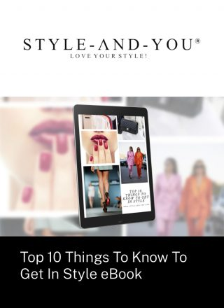 STYLE-AND-YOU E-Book
