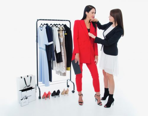 STYLE-AND-YOU Styling Services