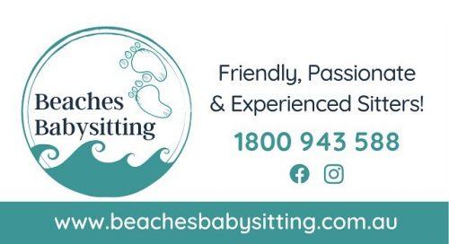 Beaches Babysitting