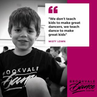 Brookvale Dance Centre