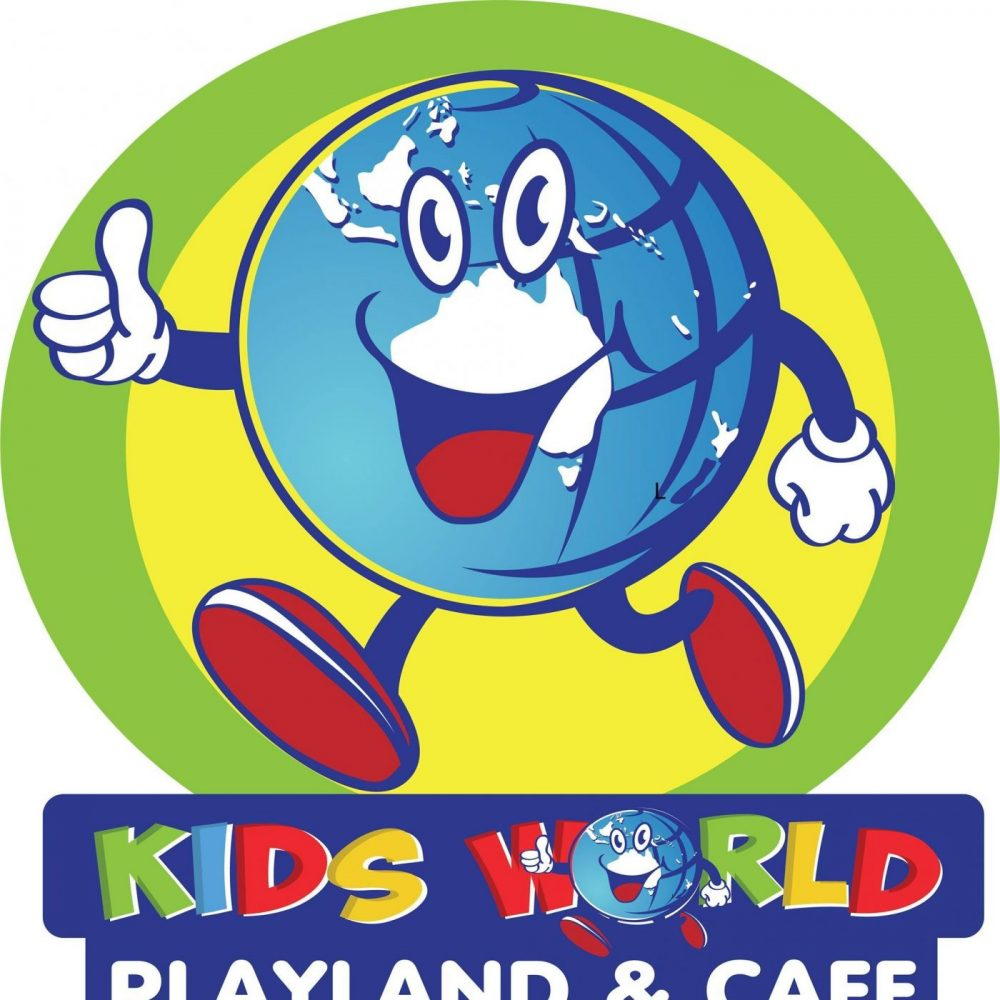 Kids World Playland & Cafe - Macquarie Centre